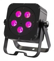 Acheter IRLEDFLAT-5X12SIXB-AIR, PROJECTEUR LEDS CONTEST
