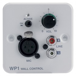 Acheter WP-1, AUDIOPHONY PUBLIC-ADDRESS