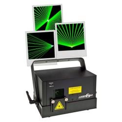 Acheter DS-2000G, Laser vert LASERWORLD