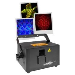Acheter PRO-1600RGB, Laser multicolore LASERWORLD