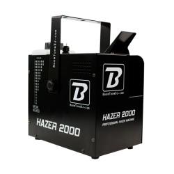 Acheter HAZER 2000, MACHINE À BROUILLARD BOOMTONE DJ