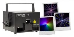 Acheter INFINIUM 3300 RGB, LASER MULTICOLORE EVOLITE