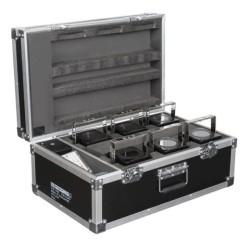 Acheter SET 6X EVENTSPOT 60 Q7 / BLACK, PROJECTEURS ARCHITECTURE SHOWTEC