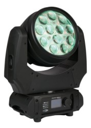 Acheter PHANTOM 120 LED WASH, LYRE WASH SHOWTEC