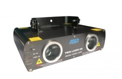 Acheter TWIN LASER GB V2, LASER D'ANIMATIONS NICOLS
