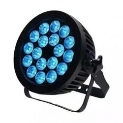 Acheter PAR LED 1810 X IP, PAR À LED NICOLS