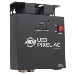 Acheter LED PIXEL 10C, INTERFACE DMX ADJ