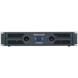 Acheter VLP600 POWER AMPLIFIER, AMPLI SONO ADJ