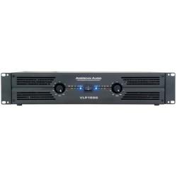 Acheter VLP1500 POWER AMPLIFIER, AMPLI SONO ADJ