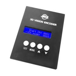 Acheter 3D VISION ENCODER, INTERFACE DMX ADJ