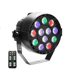 Acheter BAT12TC, PAR À LED GHOST