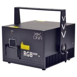 Acheter RGB 5000 V2, LASER MULTICOLORE DNA