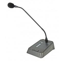 Acheter MX-PA04, MICROPHONE PUPITRE RONDSON