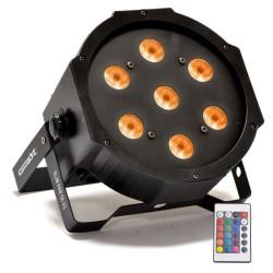 Acheter SLIM PAR56 V2, PAR LED GHOST
