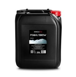 Acheter MAGIC FX PRO FOAM/SNOW FLUID 20L, LIQUIDE MOUSSE MAGIC FX