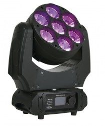 Acheter PHANTOM 70 LED BEAM, LYRE BEAM SHOWTEC
