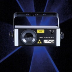Acheter NEPTUNE 800 B MK2, LASER BLEU POWER LIGHTING