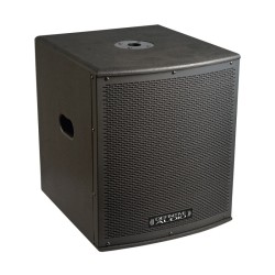 Acheter KOALA 12AW SUB, SUBWOOFER SONO DEFINITIVE AUDIO