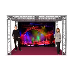Acheter DT 34-SHOW SYSTEM 03 MODEL C, STAND EXPOSITION DURATRUSS