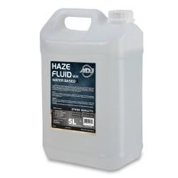 Acheter HAZE FLUID WATER BASED 5L, LIQUIDE BROUILLARD ADJ