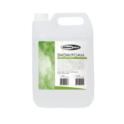 Acheter SNOW/FOAM LIQUID 5L, SHOWTEC