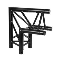 Acheter DT 33/2-C24-D90 BLACK, STRUCTURE ALU NOIRE DURATRUSS