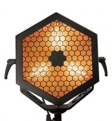 Acheter PROJECTEUR P3 PIX3L GOLD, RETRO LAMP PORTMAN LIGHTS