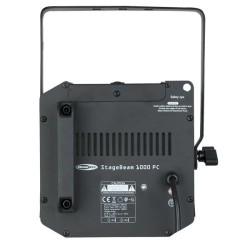 Acheter STAGEBEAM 650/1000W PC, PROJECTEUR SCÉNIQUE SHOWTEC