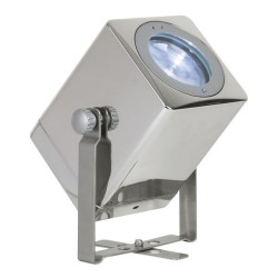 Acheter EVENTSPOT 60 Q7 / CHROME, PROJECTEUR ARCHITECTURE SHOWTEC