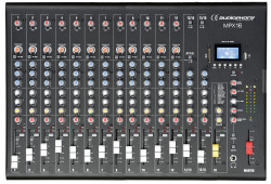 Acheter MPX16, MIXER PROFESSIONNEL AUDIOPHONY