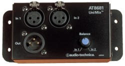 Acheter AT8681, COUPLEUR MICROS AUDIO-TECHNICA