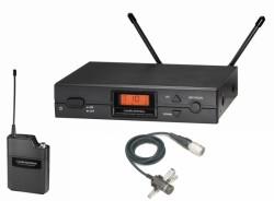 Acheter ATW-2110/P, MICRO HF CRAVATTE AUDIO-TECHNICA