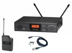 Acheter ATW-2110/P3, MICRO HF CRAVATTE AUDIO-TECHNICA