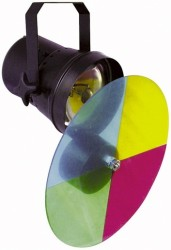 Acheter DISCOLOR SET, SHOWTEC