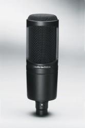 Acheter AT2020, MICRO STUDIO SÉRIE 20 AUDIO-TECHNICA