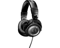 Acheter ATH-M50, CASQUE STUDIO AUDIO-TECHNICA