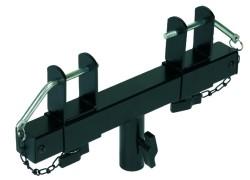 Acheter TPA03, SUPPORT STRUCTURE MOBIL TRUSS