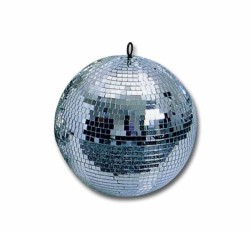 Acheter STARBALL 30, MIRROR-BALL LEVENLY