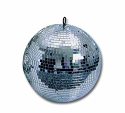 Acheter STARBALL 40, MIRROR-BALL LEVENLY