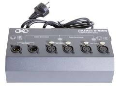 Acheter BBOX 2 RDM, SPLITTER DMX PRO OXO