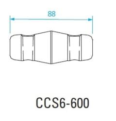 Acheter MANCHON CCS6-600, MANCHON STRUCTURE PROLYTE
