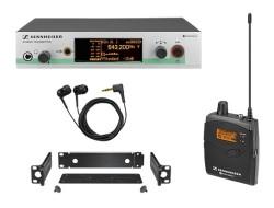 Acheter EW300 IEM G3, SYSTÈME EAR MONITOR SENNHEISER