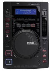 Acheter CDX4, LECTEUR CD MP3 AUDIOPHONY