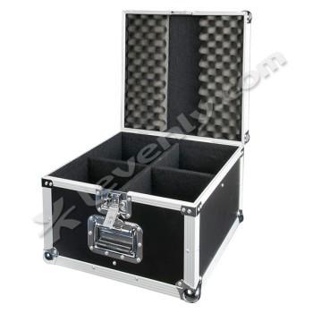 Acheter FLIGHTCASE PAR1, FLIGHT CASE PROJECTEUR PAR56 DAP AUDIO au meilleur prix sur LEVENLY.com