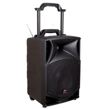 Acheter PPA-101, SONO PORTABLE JB-SYSTEMS au meilleur prix sur LEVENLY.com