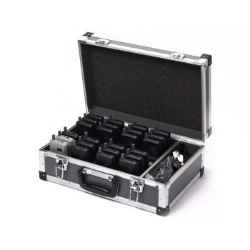Acheter WT-300E, SYSTÈME DE VISITE GUIDÉE RONDSON au meilleur prix sur LEVENLY.com
