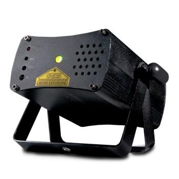 Acheter MICRO GALAXIAN II, LASER DÉCORATIF ADJ au meilleur prix sur LEVENLY.com