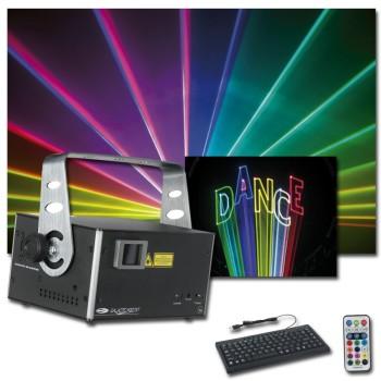 Acheter GALACTIC 1K20 TXT, SHOWTEC au meilleur prix sur LEVENLY.com