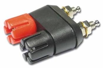 Acheter BANA400, CONNECTEUR BANANE LEVENLY au meilleur prix sur LEVENLY.com