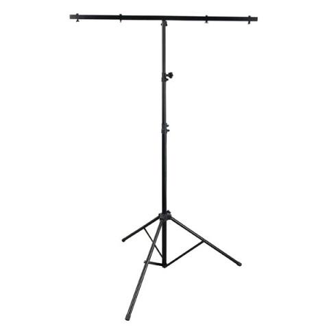 Showtec light stand eco pied d 39 clairage de hauteur 2m50 for Eclairage stand
